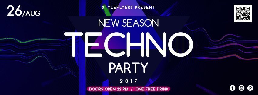 facebook_prev_New Season techno party_psd_flyer