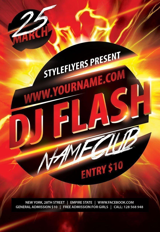 dj-flash