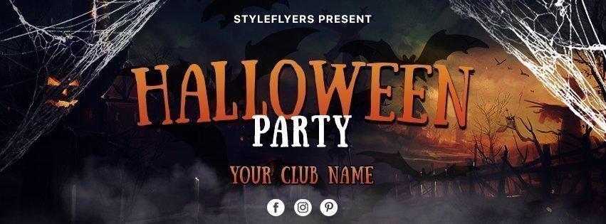 facebook_prev_Halloween Party_psd_flyer