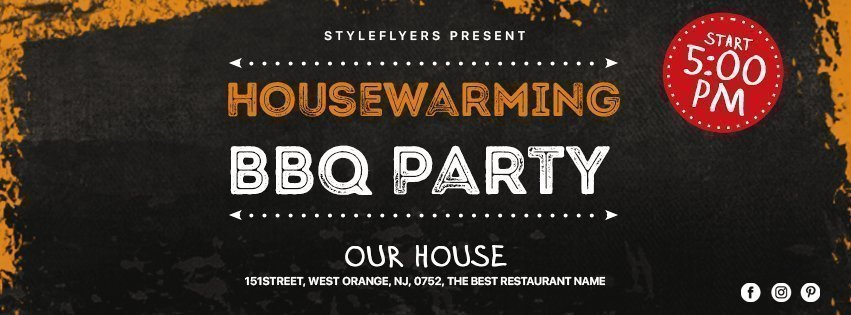 facebook_prev_Housewarming bbq party_psd_flyer