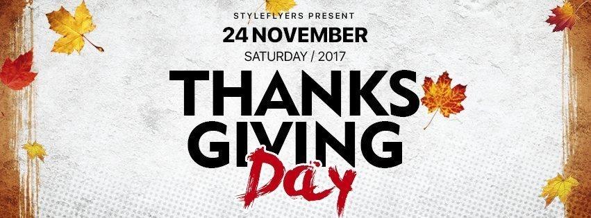 facebook_prev_Thanksgiving day_psd_flyer