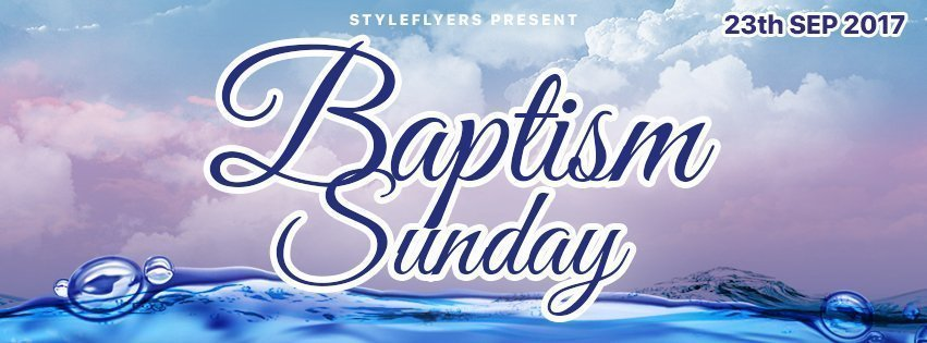 facebook_prev_baptism sunday_psd_flyer