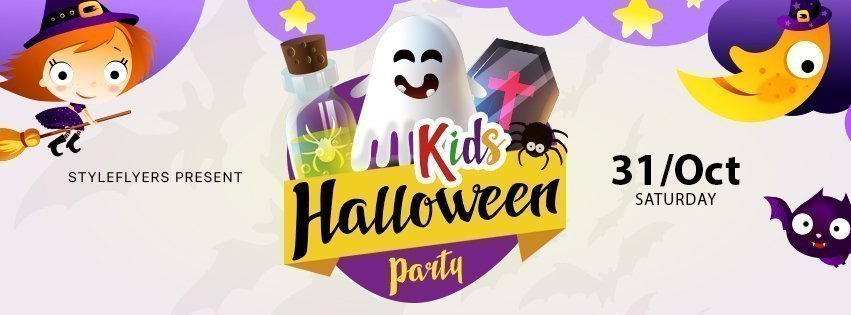 facebook_prev_kids Halloween Party_psd_flyer