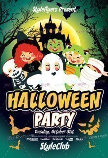 kids-Halloween-Party