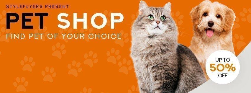 facebook_pet-shop_psd_flyer