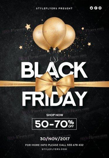 black-Friday-sale_psd_flyer
