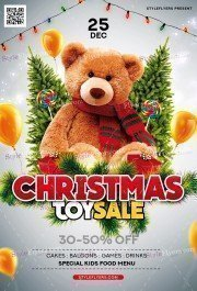 Christmas-Toy-sale_psd_flyer