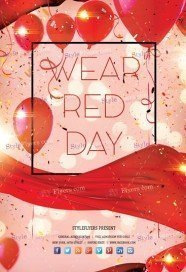 Wear-Red-Day
