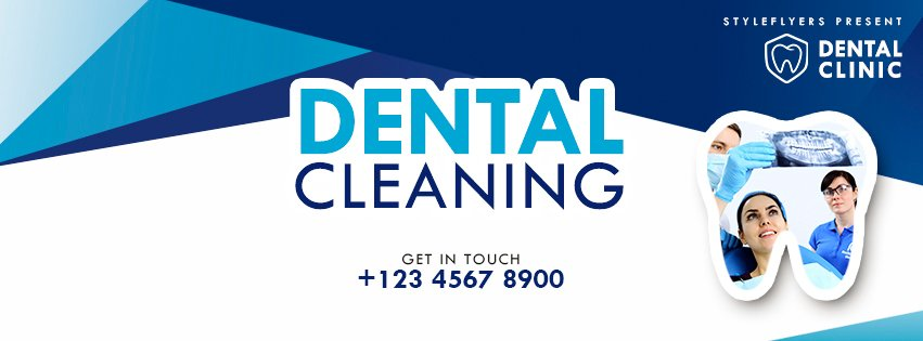 facebook_Dental-Cleaning_psd_flyer