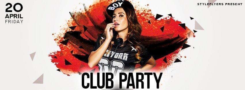 facebook_prev_Club_psd_flyer