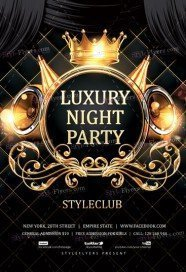 Luxury-night-party