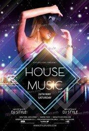 House-Music