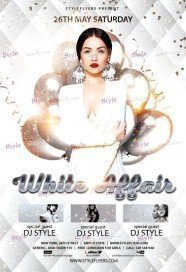 White-affair