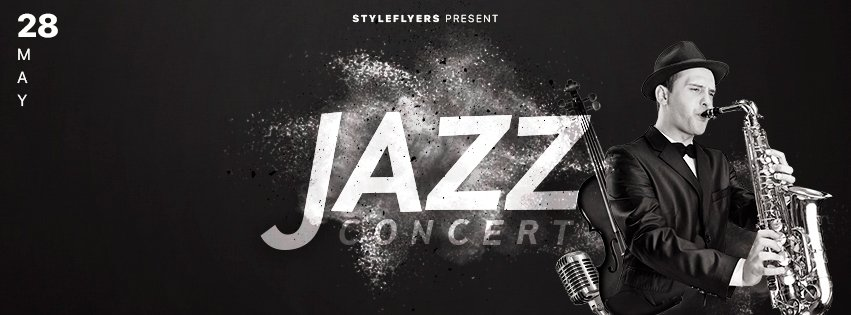 facebook_prev_Jazz-Concert_psd_flyer