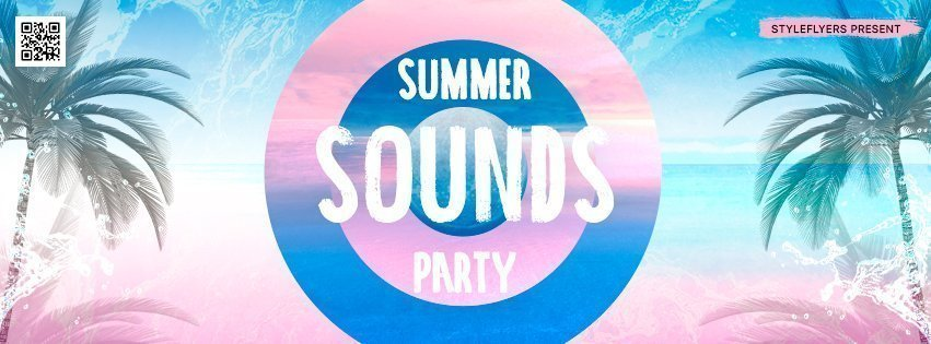 facebook_prev_Summer-Sounds_psd_flyer