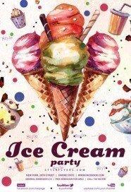 icecream-party