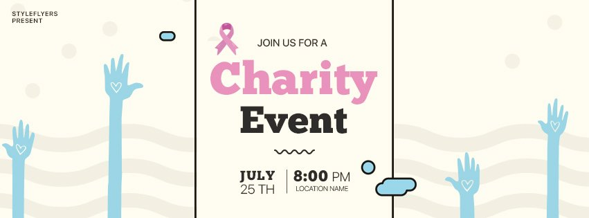 facebook_Charity-event_psd_flyer