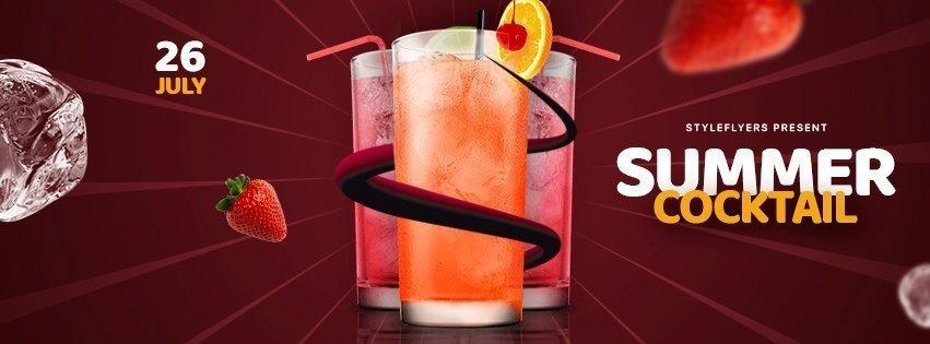 facebook_prev_summer-cocktail_psd_flyer