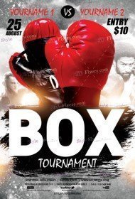 Box-Tournament