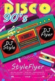 disco-90's