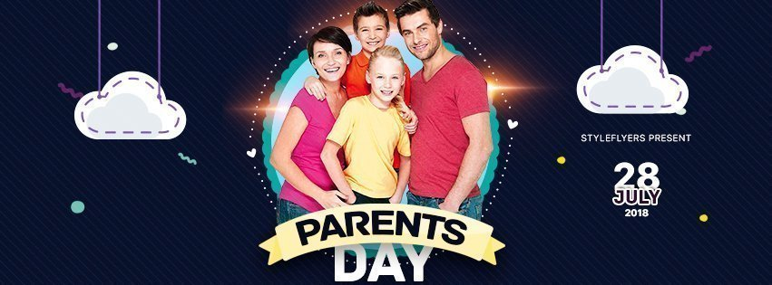 facebook_prev_Parents'-Day_psd_flyer