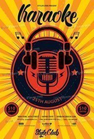 Karaoke-