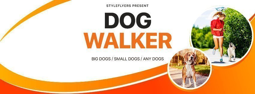 facebook_dog-walker_psd_flyer