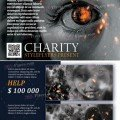 Charity-flyer