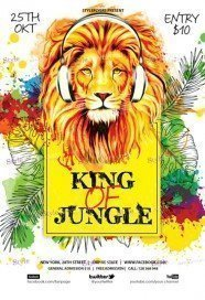 king-of-jungle