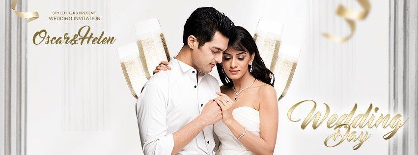 facebook_prev_Wedding-Day_psd_flyer