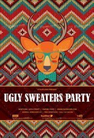 ugly-sweaters-party