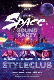 Space-sound-party