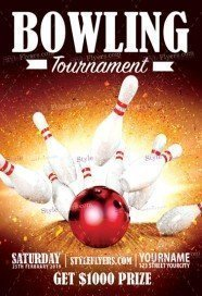 Bowling-Tournament