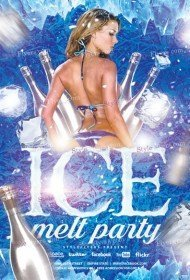 Ice-melt-party