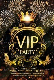 VIP-party