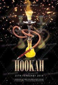 Hookah-Flyer