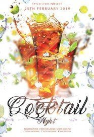 cocktail-night