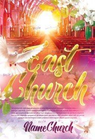 East-church-flyer