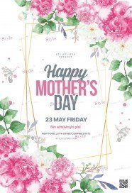 Mothers-day_PSD_Flyer