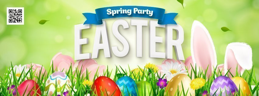 facebook_prev_Easter_psd_flyer