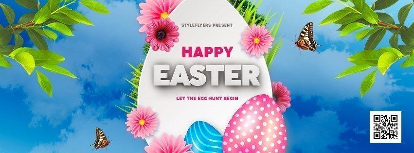facebook_prev_Easter_psd_flyer