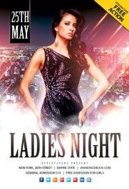 ladies-night