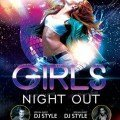 Girls-Night-Out-Flyer