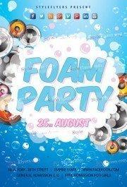 foam-party