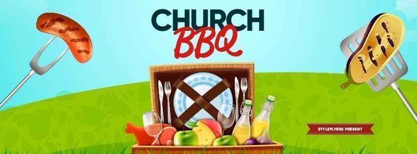 facebook_prev_Church-BBQ_psd_flyer