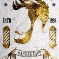 Barbershop-Flyer