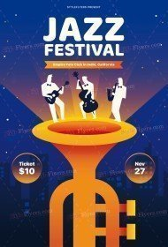 Jazz-Festival_psd_flyer