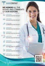 Medical-flyer