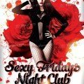Sexy-Fridays-Night-Club-Flyer