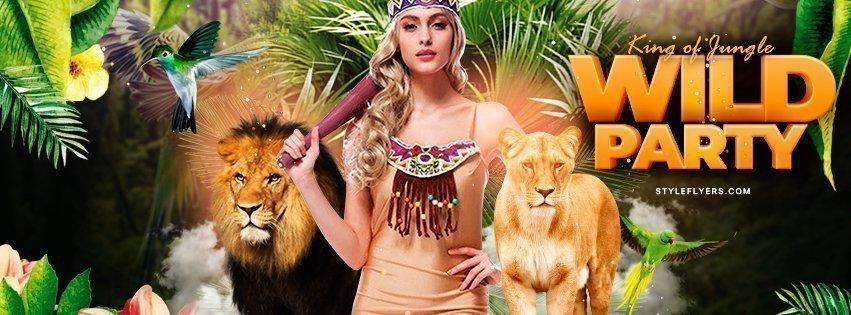 facebook_prev_king-of-jungle-wild-party_psd_flyer